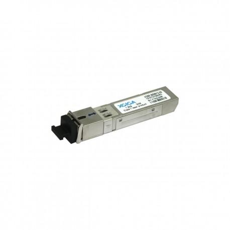 Modul optic 1310/1550nm WDM SingleMode 3km 1.25G conector SC- Type A - XGIGA