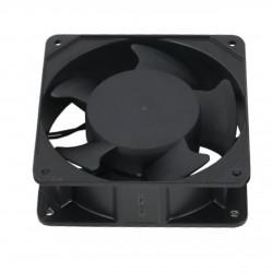 Ventilator plafon 1 fan + cablu , pentru rack perete - DATEUP
