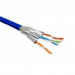 Cablu SFTP categoria 7 800 MHz, LSOH/ Corning (1000 m)