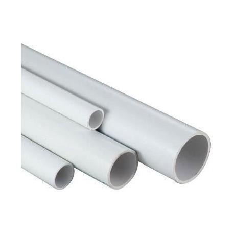 Tub PVC diametrul exterior 25 mm / MTR 3ML/BUC