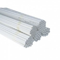 Tub PVC diametrul exterior 20 mm / MTR 3ML/BUC