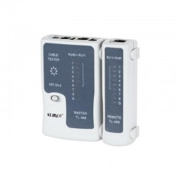 Tester cablu UTP