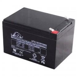 Acumulator stationar 12V 12Ah F2/T2 Leoch