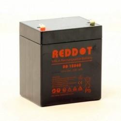 Acumulator stationar 12V 4Ah Reddot