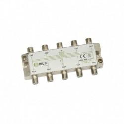Splitter TAP PowerPass IKUSI 8 iesiri, 5-2400 Mhz, 25db