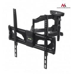 Suport TV de perete, reglabil, 26 - 70 inch, Negru, Maclean, MC-781