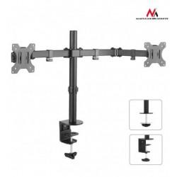 Suport de birou pentru 2 monitoare, 13 - 32 inch, MC-754