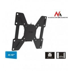 Suport TV  LCD,LED reglabil Maclean negru MC-597 23-42 inch