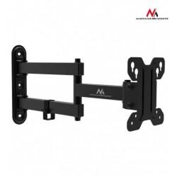 Suport TV cu brat LCD/LED Maclean negru MC-740 13-23 inch reglabil