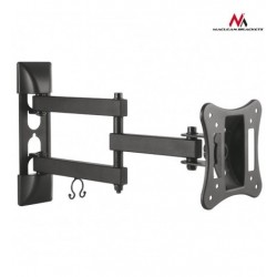 Suport TV de perete, universal, LCD / LED, 13 - 27 inch, brat flexibil / reglabil, Maclean MC-719