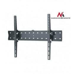 Suport TV, LCD / LED, de perete, reglabil, 37 - 70 inch, Negru, MACLEAN MC-668