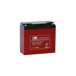 Acumulator stationar, 12V 20Ah, ciclic, pentru vehicule electrice, carucioare cu rotile, VRLA