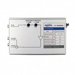 Amplificator TV 30db Nextracom LH-8630RWA CATV