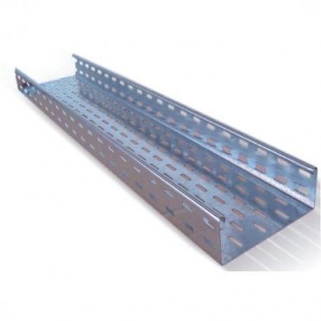Canal metalic perforat KSS 600 x 60 3ML/BUC