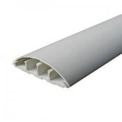 Canal cablu pardoseala gri 50X16mm 2ML/BUC