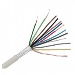 Cablu alarma efractie LiYStY 12 x 0,22 (100m)