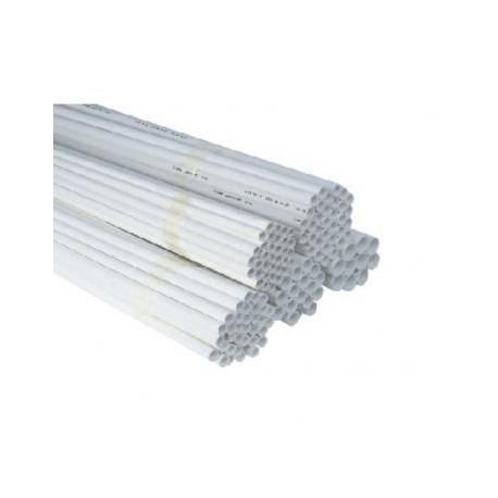 Tub PVC diametrul exterior 13 mm/MTR 3ML/BUC