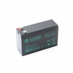 Acumulator stationar 12V 6Ah F2/T2 High Rate/UPS BB