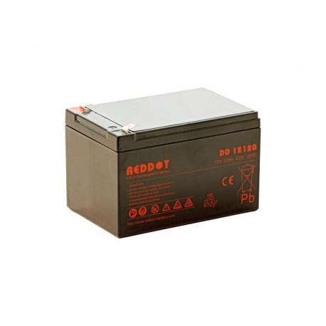 Acumulator stationar 12V 12Ah T2 Reddot