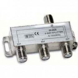 Spliter TV 3 cai 5 - 1000MHz / FC03