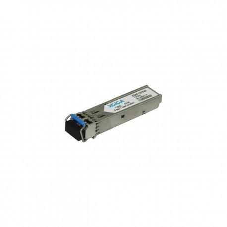 Modul optic SFPSingle Mode40KM2 fibre -1.25G-LC-XGIGA