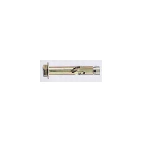 Ancora metal 10x130mm cu piulita si camasa - ELEMATIC