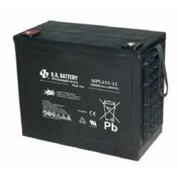 Acumulator stationar 12V 155Ah High Rate/Long Life BB