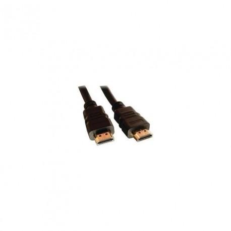 Cablu HDMI - HDMI 1.4 / HDMIV1.4- 3m - Emtex