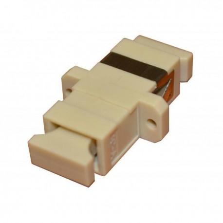 Adaptor SC/PC-SC/PC - Simplex - MM