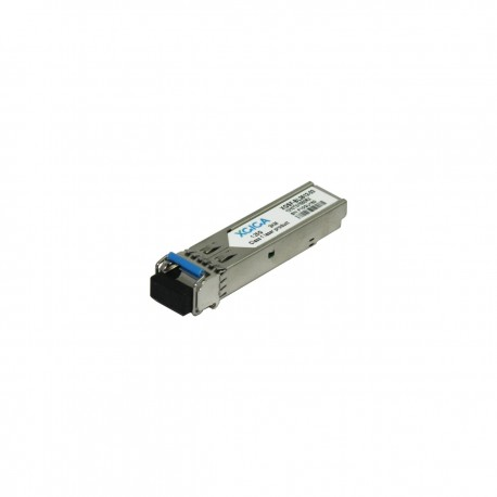 Modul optic 1310/1550nm WDM SingleMode 20km 1.25G conector LC- Type A - XGIGA