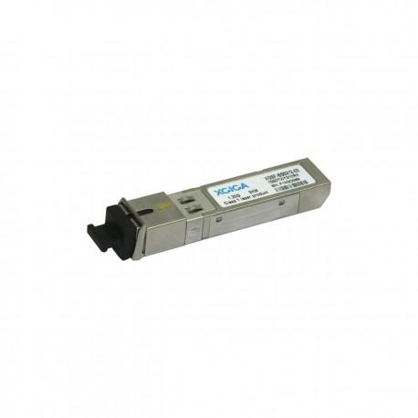 Modul optic 1550/1310nm WDM SingleMode 20km 1.25G conector SC- Type B - XGIGA