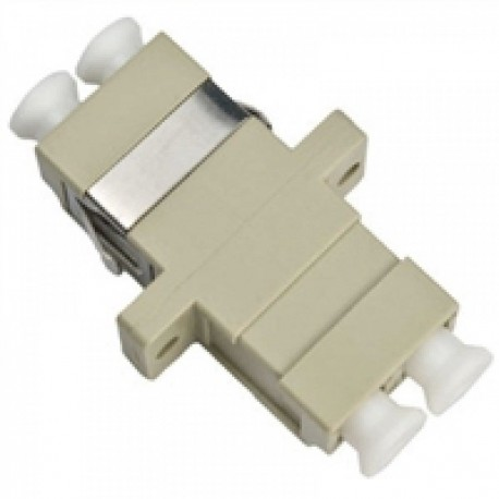 Adaptor LC/PC-LC/PC - DUPLEX - MM