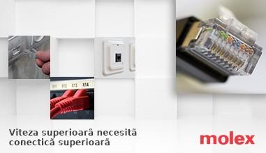 Conectica Molex
